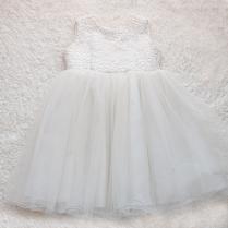 7才ドレス
